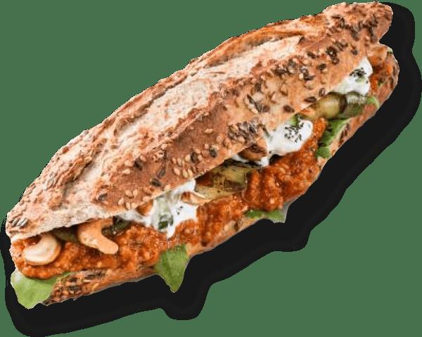 Bread, brood, sandwich