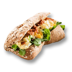 brood, bread, sandwich
